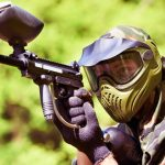 Olahraga Paint Ball Seru Ala Militer yang Menegangkan